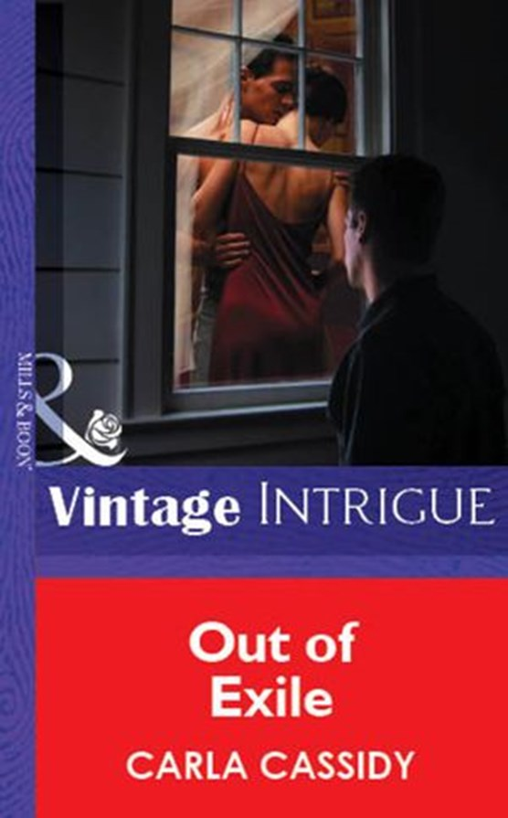 Out of Exile (Mills & Boon Vintage Intrigue)