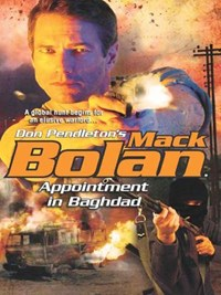 Appointment In Baghdad | Don Pendleton |