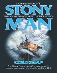 Cold Snap | Don Pendleton |