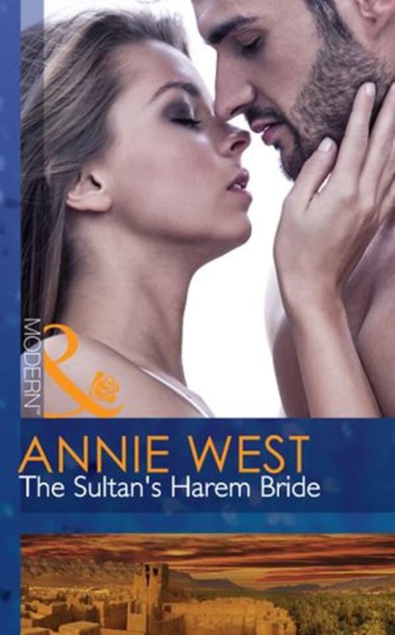 The Sultan's Harem Bride (Mills & Boon Modern) (Desert Vows, Book 1)