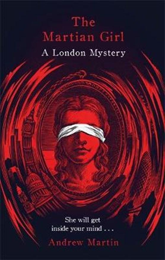 The Martian Girl: A London Mystery