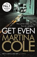 Get Even | Martina Cole |