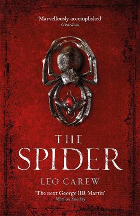Under the northern sky (02): the spider