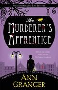 The Murderer's Apprentice | Ann Granger |