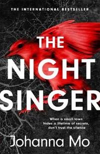 The Night Singer   Johanna Mo  