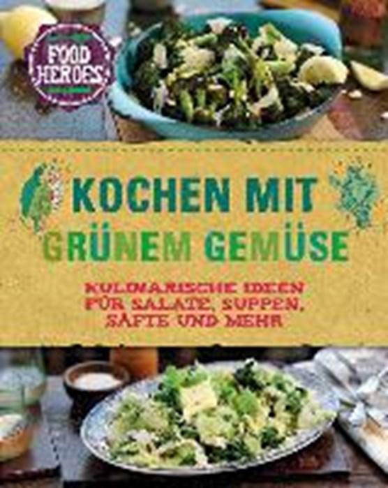 McFadden, C: Kochen mit grünem Gemüse