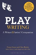 Playwriting   Grace, Fraser (author) ; Bayley, Clare (is an award-winning playwright and short story writer)  