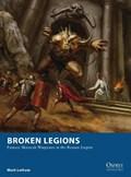 Broken Legions   Mark Latham  