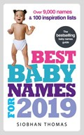 Best Baby Names for 2019 | Siobhan Thomas |