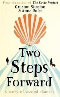 Two steps forward   Simsion, Graeme ; Buist, Anne  