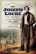 Joseph Locke   Anthony Burton  