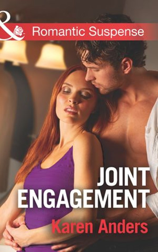 Joint Engagement (Mills & Boon Romantic Suspense) (To Protect and Serve, Book 3)