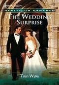 The Wedding Surprise (Mills & Boon Cherish) | Trish Wylie |