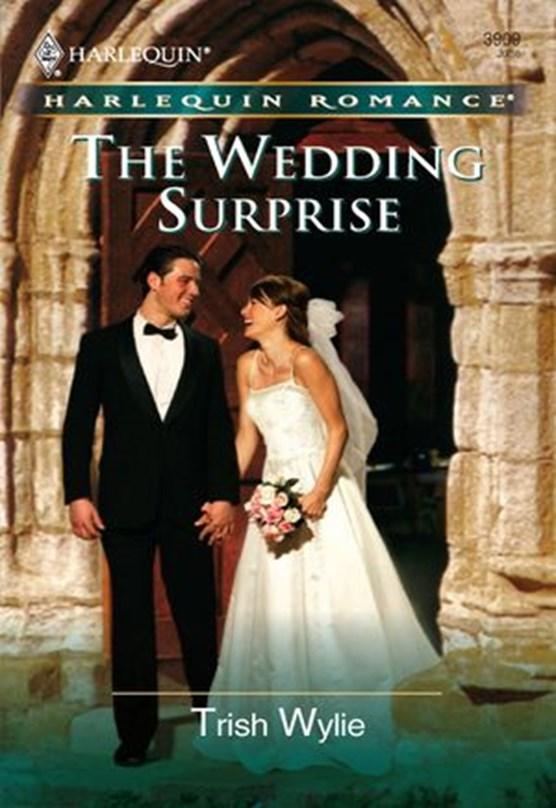 The Wedding Surprise (Mills & Boon Cherish)