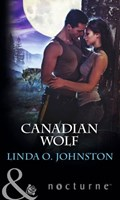 Canadian Wolf (Mills & Boon Nocturne) | Linda O. Johnston |