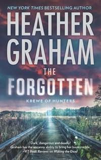 The Forgotten (Krewe of Hunters, Book 16)   Heather Graham  
