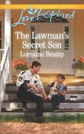 The Lawman's Secret Son (Mills & Boon Love Inspired) (Home to Dover, Book 9) | Lorraine Beatty |
