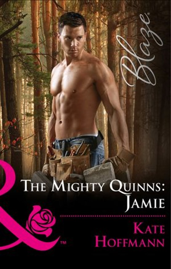 The Mighty Quinns: Jamie (Mills & Boon Blaze) (The Mighty Quinns, Book 32)