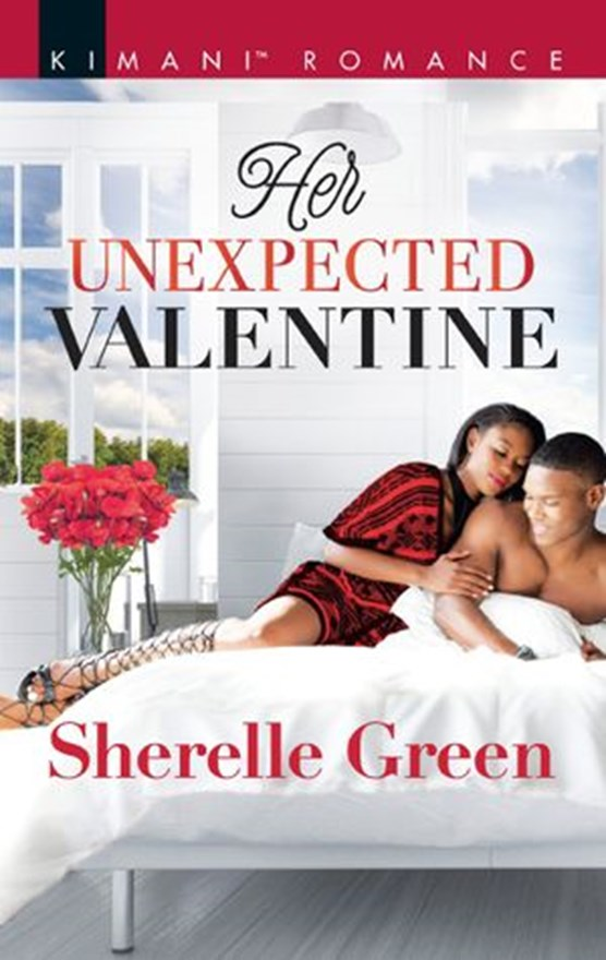Her Unexpected Valentine (Bare Sophistication, Book 5)