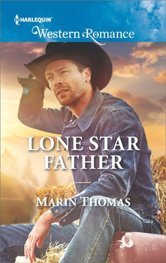 Lone Star Father (Mills & Boon Western Romance) (Cowboys of Stampede, Texas, Book 3)