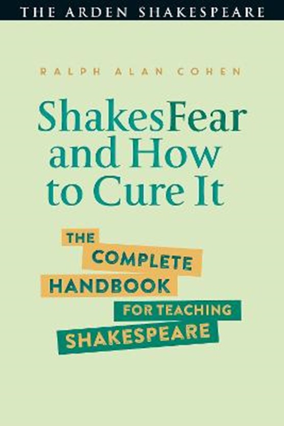 ShakesFear and How to Cure It