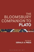 The Bloomsbury Companion to Plato   Press, Professor Gerald A. (hunter College, City University of New York, Usa)  