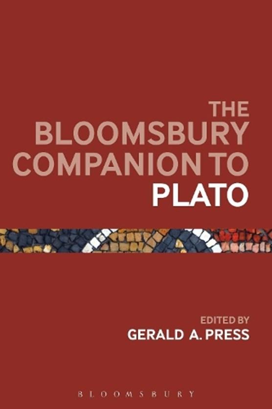 The Bloomsbury Companion to Plato