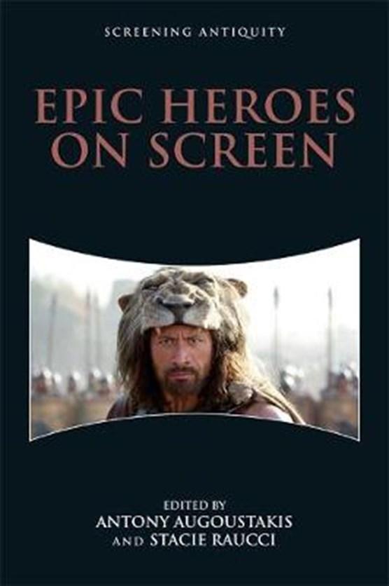 Epic Heroes on Screen
