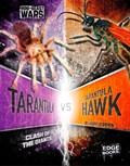 Tarantula vs Tarantula Hawk   Lindsy O'brien  