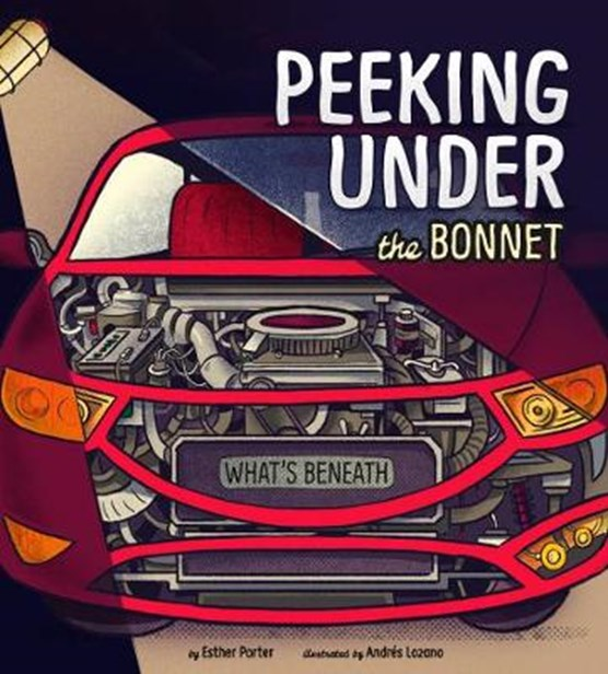 Peeking Under the Bonnet