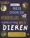 Feit & spel Wilde dieren | auteur onbekend |