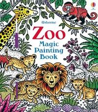 Magic Painting Zoo | Federica Iossa |
