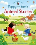 Poppy and Sam's Animal Stories | Amery, Heather ; Sims, Lesley |