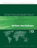 Global Financial Stability Report, April 2013 | Imf Staff |