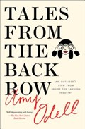 Tales from the Back Row   Amy Odell  