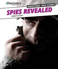 Spies Revealed | Meredith Costain |