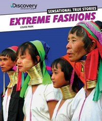 Extreme Fashions | Louise Park |
