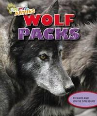 Wolf Packs | Richard Spilsbury |