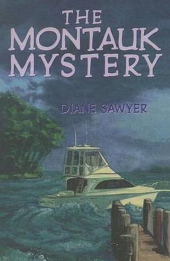 The Montauk Mystery