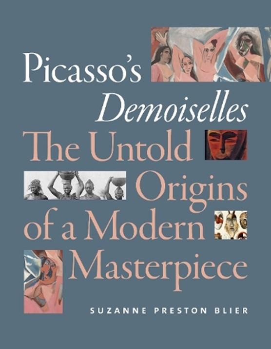 Picasso's Demoiselles