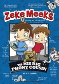 Zeke Meeks vs His Big Phony Cousin   Green, ,D.L.  