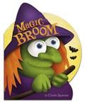 Magic Broom   Charles Reasoner  