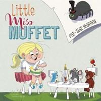 Little Miss Muffet Flip-Side Rhymes | Christopher Harbo |