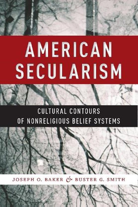 American Secularism