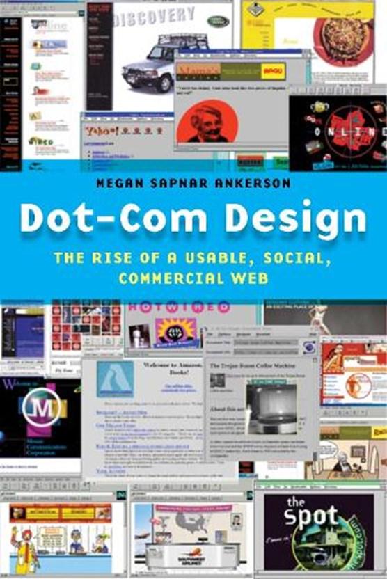 Dot-Com Design
