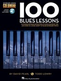 100 Blues Lessons   Pearl, David ; Lowry, Todd  