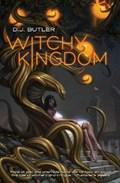 Witchy Kingdom | D.J. Butler |