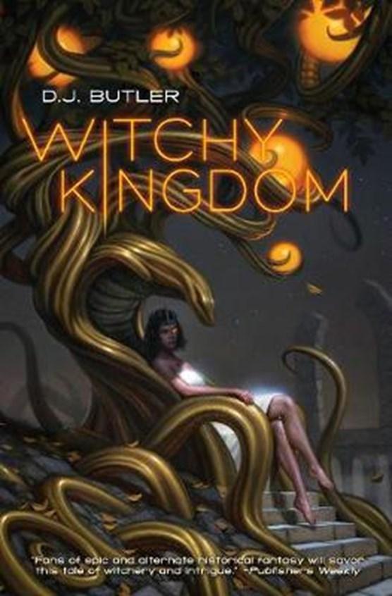 Witchy Kingdom
