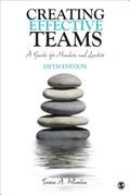 Creating Effective Teams | Susan A. Wheelan |