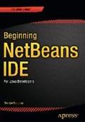 Beginning NetBeans IDE | Geertjan Wielenga |